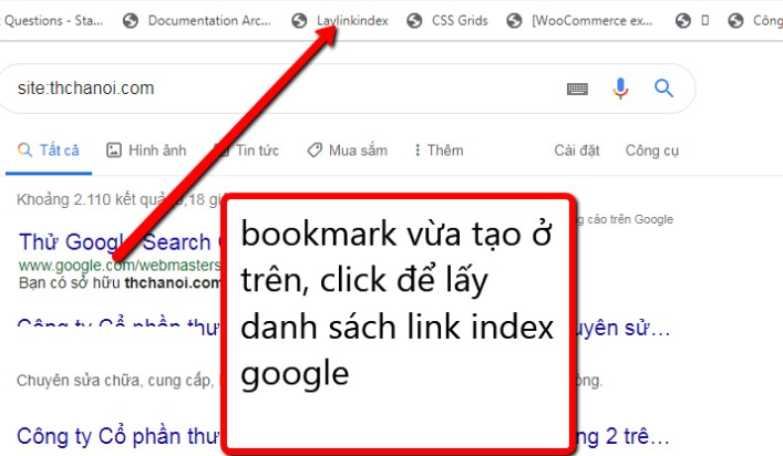 Lay-link-index-google
